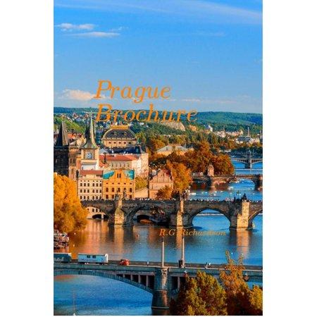 Prague Brochure - eBook