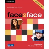 Face2face Elementary Workbook Without Key (Paperback)