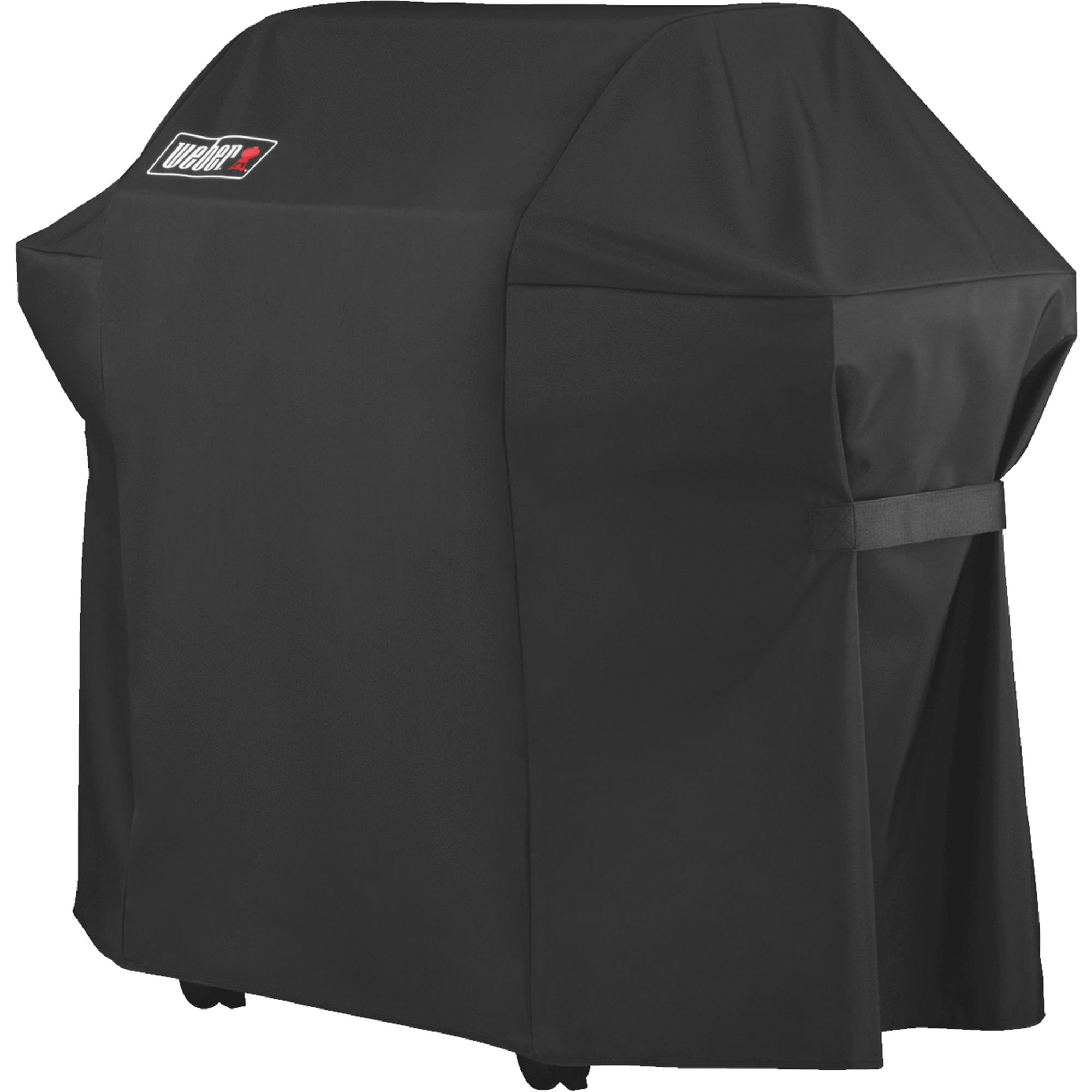 Weber Spirit 300S Premium 52 In. Grill Cover by Grill Covers