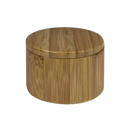 Bamboo Box (Totally Bamboo Bamboo Salt and Storage Box with Lift-Off Top)
