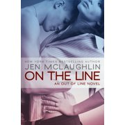 On the Line - eBook