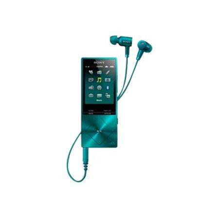 Sony Walkman Nw-A26Hn – Digital Player-NWA26HNLM