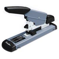 Swingline Heavy-Duty Stapler, 160-Sheet Capacity, Black/Gray (S7039005)