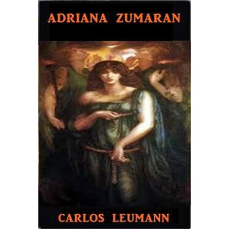 Adriana Zumaran - eBook