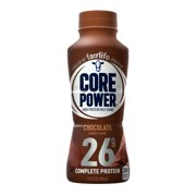 Core Power 26g Protein Drink, Chocolate, 11.5 Fl Oz, 1 Count
