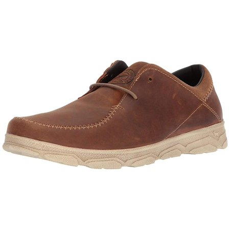 Irish Setter Mens Traveler Leather Lace Up Dress Oxfords - Mens Irish Setter