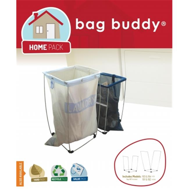 Bag Buddy BB300-304 Home Pack