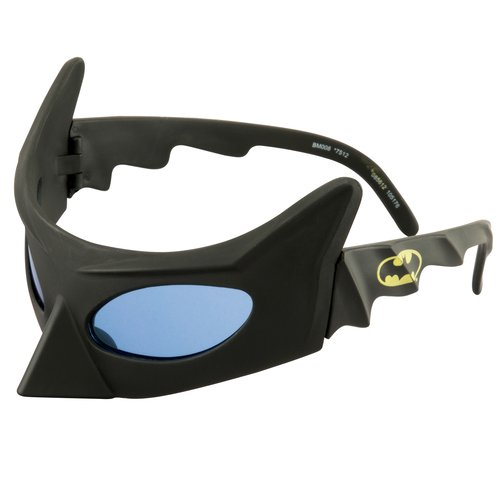Batman Kids' Licensed Sunglasses by Pan Oceanic Eyewear