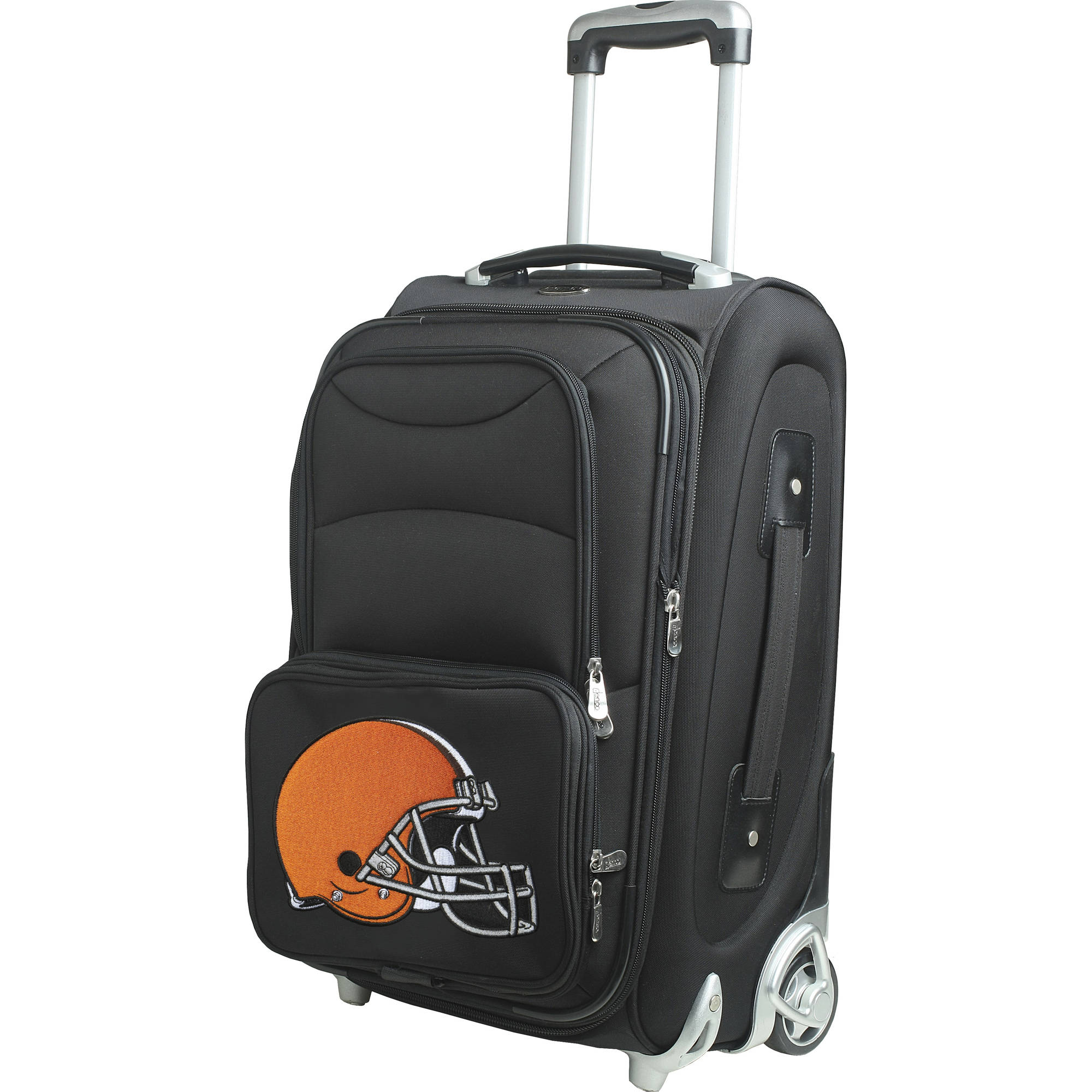 "Denco NFL 21"" Carry-On, Cleveland Browns by Mojo Licensing"