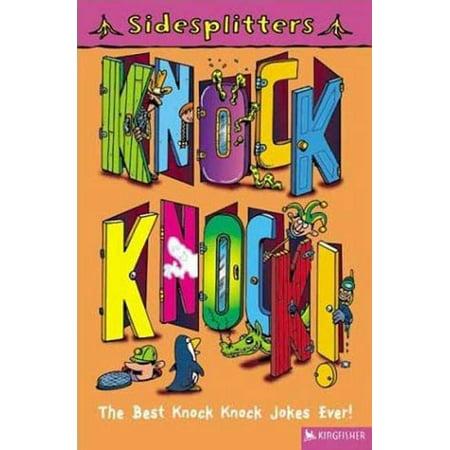 SideSplitters Knock! Knock! : The Best Knock Knock Jokes