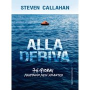Alla deriva - eBook