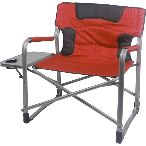 ozark trail xxl director chair - walmart