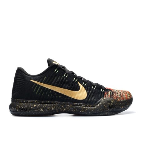 hot sales e4317 c44fd Nike - Men - Kobe 10 Elite Low Xmas  Christmas  - 802560-076 ...