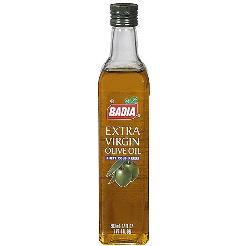 Badia Extra Virgin Olive Oil, 17 fl oz by Badia Spices