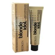 Redken Blonde Idol High Lift Conditioning Cream Base, 7-10P/Pearl, 2.1 Oz
