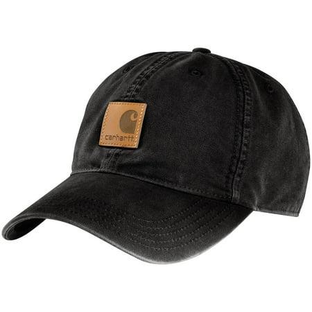 00eed30e6764f Carhartt - Carhartt Men s Odessa Hat (Black