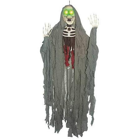 Life-Size Halloween Hanging Peeper Reaper (Halloween Project Life)