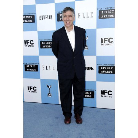 Elliott Gould In Attendance For Film Independent Spirit Awards Santa Monica Beach Los Angeles Ca February 24 2007 Photo By Michael GermanaEverett Collection Celebrity
