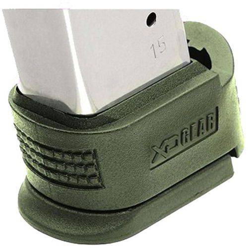 Springfield Armory XD5006 XD X-Tension Mag Sleeve 45 ACP, Green Finish