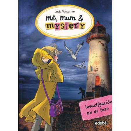 Investigaci N En El Faro  Investigation At The Lighthouse