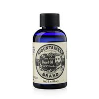 Mountaineer Beard Oil