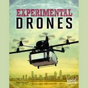 Experimental Drones - Audiobook