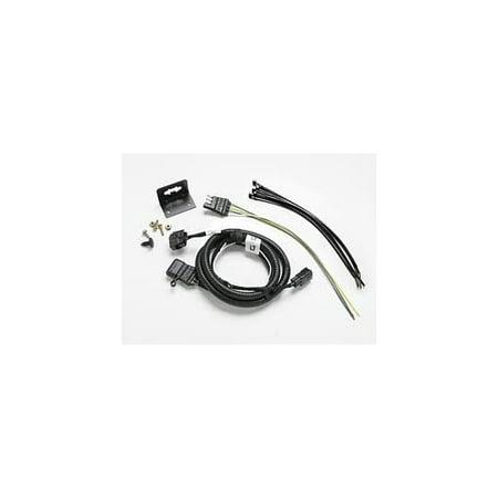 Mopar 82209183AB 4 Way Flat Trailer Tow Wiring Harness