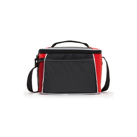 Gemline Top Grab Handle And Shoulder Strap Bistro Box Cooler, Style 9355 (Grab Bag Co)