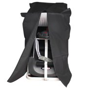 Running Machine Cover Waterproof Foldable Treadmill Cover Indoor Outdoor Fitness Equipment