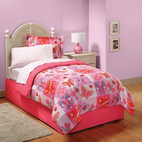 TexStyle, Inc. Crayola Ally Bedding Comforter Set
