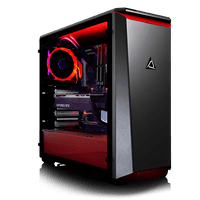 CLX SET GAMING AMD Ryzen 7 3800X 3.9GHz, GeForce RTX 2080 8GB, 32GB Mem, 480 SSD + 3TB HDD WiFi, MS Win 10 Home