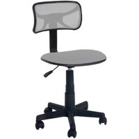 Urban Shop Swivel Mesh Office Chair, Multiple Colors