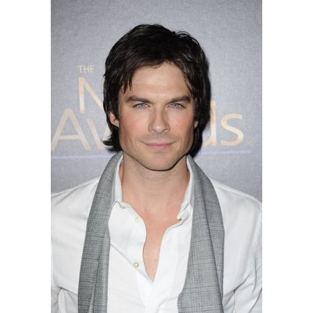 Ian Somerhalder Halloween (Ian Somerhalder At Arrivals For The Noble Awards The Beverly Hilton Hotel Beverly Hills Ca February 27 2015 Photo By Dee CerconeEverett Collection)