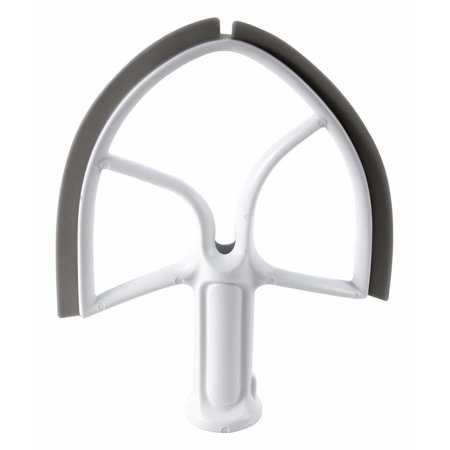 BEATER BLADE COMPATIBLE WITH KITCHENAID 5 QUART BOWL-LIFT MIXER,