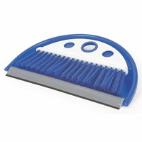 Camco 43945 Dust Pan and Whiskbroom by Camco