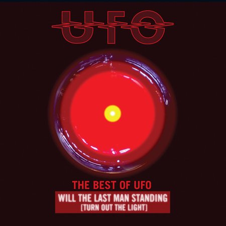 Best Of Ufo: Will The Last Man Standing (Turning Out the (Best Ufo Footage Ever)