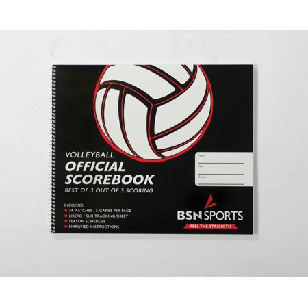 Bsn Sports Sport Write Pro Volleyball Board Crosstrainer