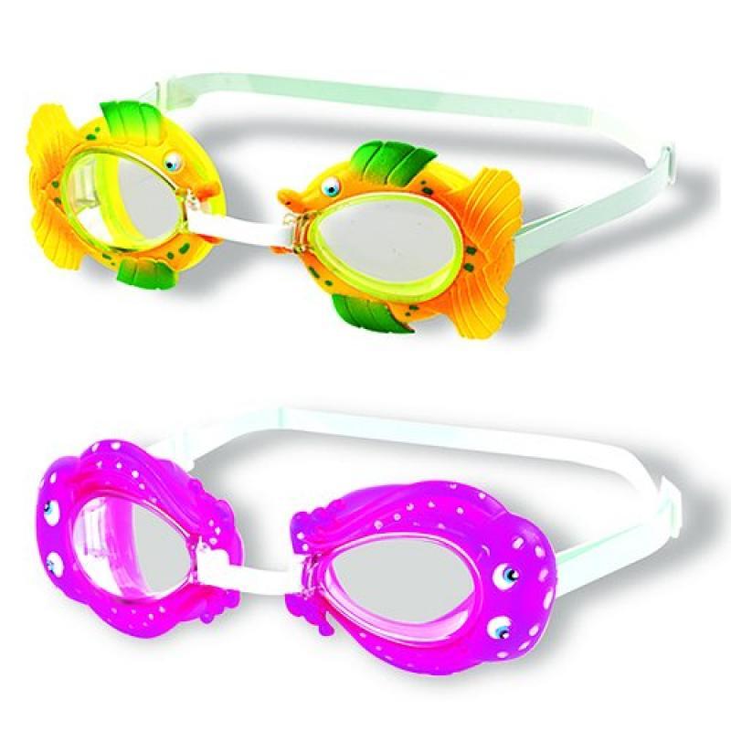 Swimline 9300SL Sea Pals Kids Goggle by