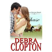 New Horizon Ranch: Chase (Paperback)