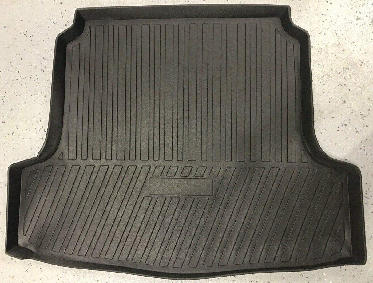 Laser Measured Trunk Liner Cargo Rubber Tray for Nissan Murano 2015-2020