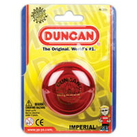 Duncan Imperial Yo Yo Assorted colors 1 Count