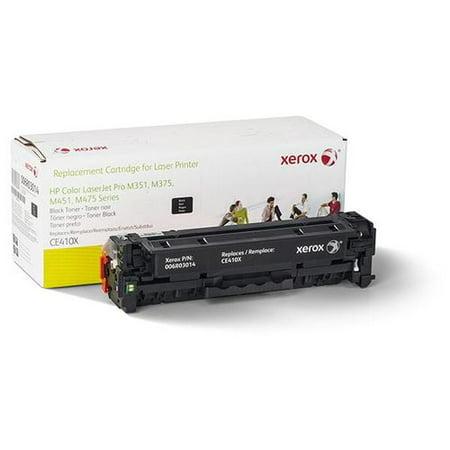 Xerox Toner Cartridge - Black - Laser - 4000 pages - image 1 de 1