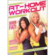 The Complete At-Home Workout