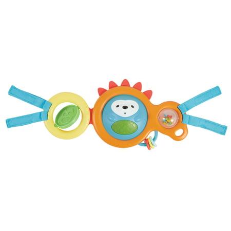 Skip Hop Explore & More Carrier Toy Bar