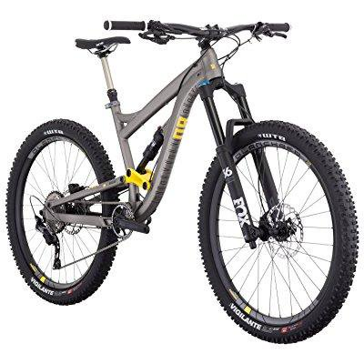 c3369264dac ... diamondback bicycles mission 2 complete all mountain full suspension  bicycle, grey, 21/x