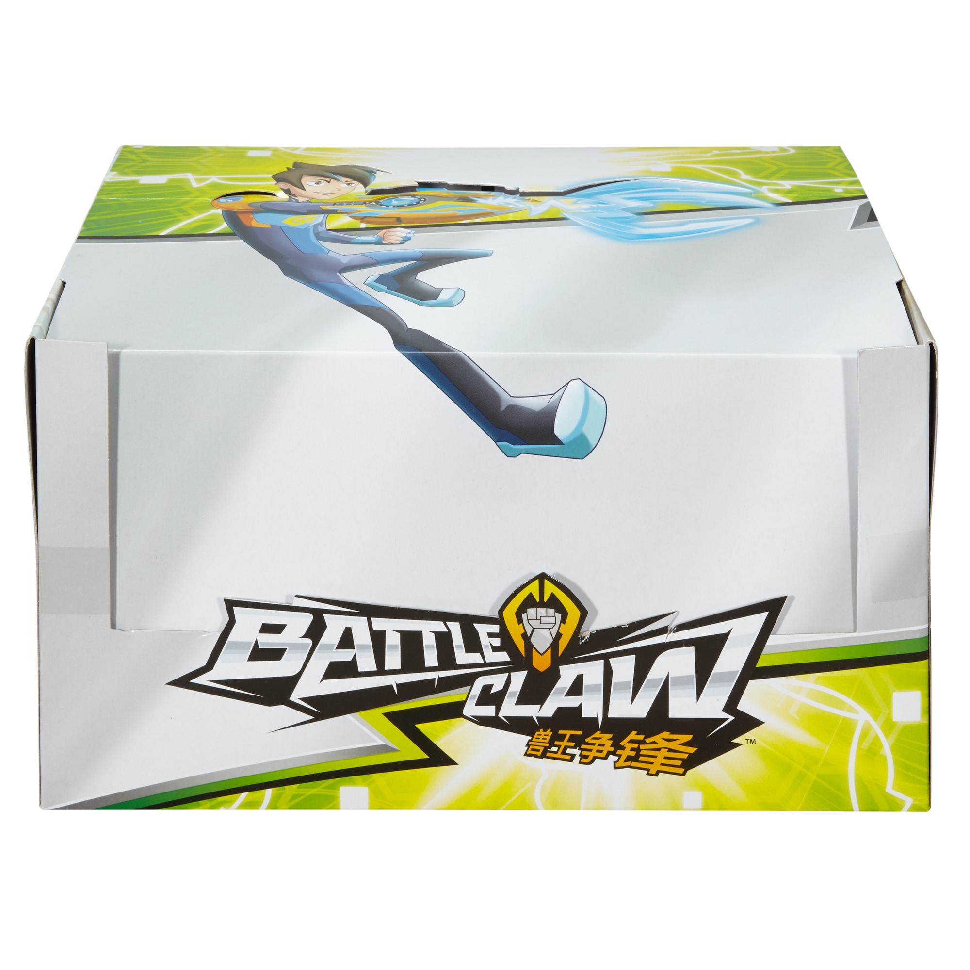 Battleclaw Booster Pack with Power-Up Tokens Assortment Parent