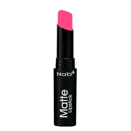Nabi Cosmetics Matte Lipstick - Matte Tulip - image 1 de 1