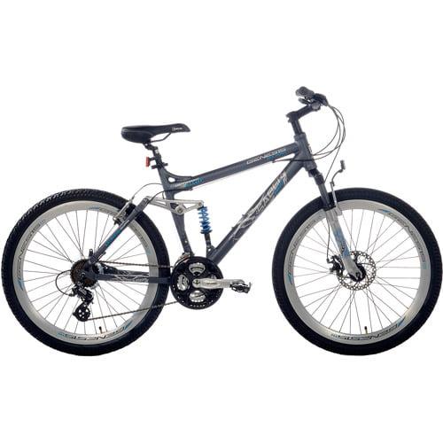 """Genesis Saber 26"""" Mountain Bike"""