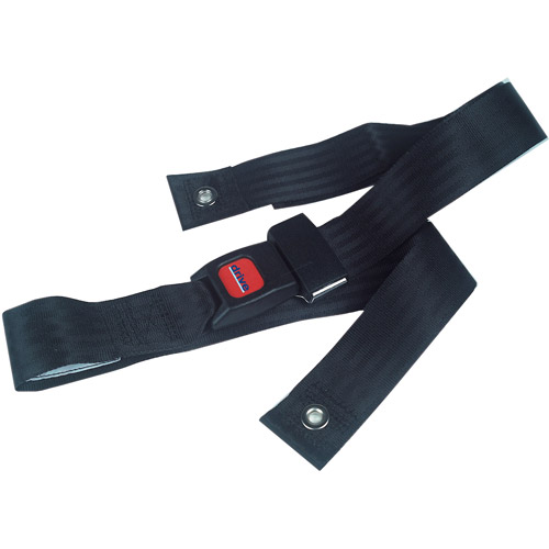 WMU Auto&Velcro Closure Wheelchair Seat Belt 48 inch-60 inch