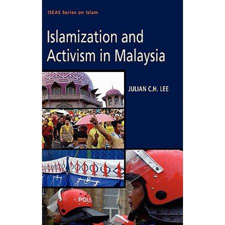 Islamization And Activism In Malaysia Walmart Com